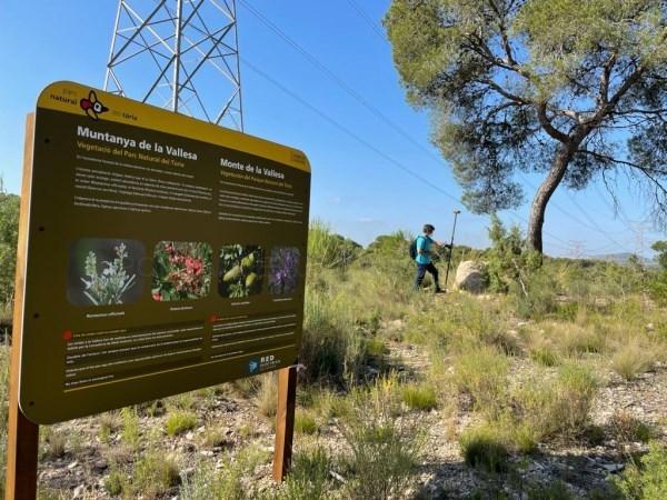 L'Ajuntament de Riba-roja i l'Institut Cartogràfic Valencià treballen en l'actualització de la delimitació del terme municipal