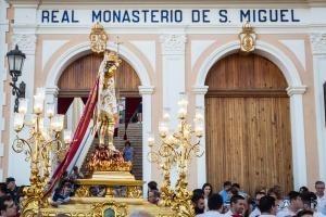 El Ayuntamiento de Lliria y la Hermandad de San Miguel acuerdan la no celebración de las fiestas patronales