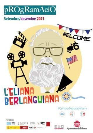 L'Eliana rinde homenaje al cine de Berlanga