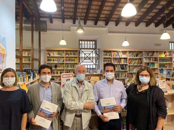 La Biblioteca l'Almodí acull la presentació del llibre 'Llíria, un pueblo para conocer'