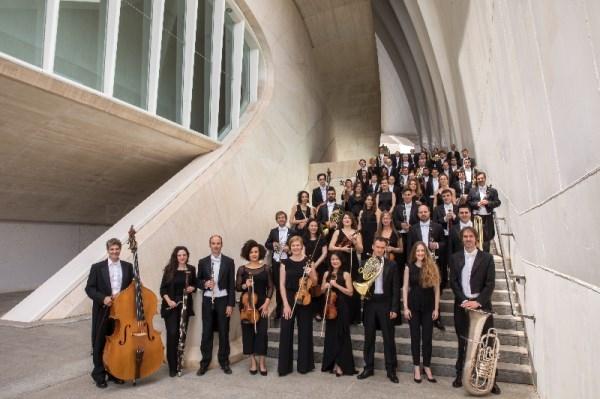 L'Orquestra de la Comunitat Valenciana i les bandes de València i Castelló tanquen la 43a edició del festival Ensems