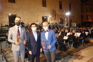 La Unió Musical i la Primitiva delecten amb la seua música en una nova edició del 'Concert de les Bandes' de Llíria