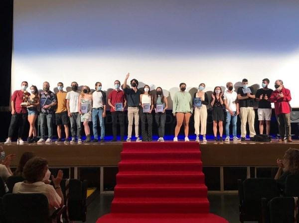 El festival l'Eliana Cinema clausura su quinta edición
