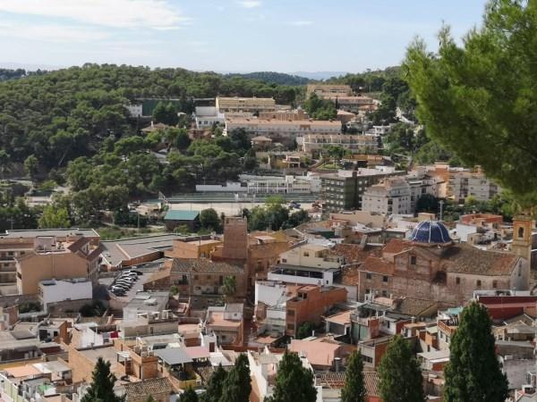 Serra recupera el habla dialectal del municipio con un caligrama