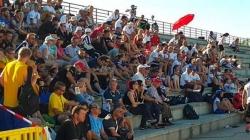 Concluye en Pinto el Campeonato de Europa de Flag Football