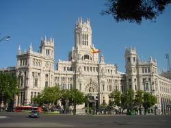 La Comunidad de Madrid busca nuevos perfiles turísticos.