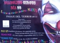 Disfruta de un Halloween terroríficamente divertido en Ciempozuelos