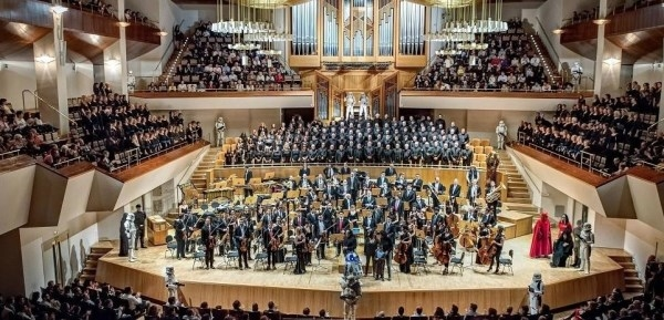 Filarmonía de Madrid trae lo mejor de la música de Star Wars en apoyo de tres niños enfermos