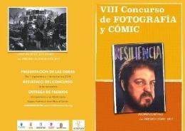 CONCURSO  RNJ CONCURSO DE CóMIC Y FOTOGRAFíA