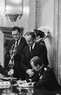 40 años de Constitución y Parlamentarismo un recorrido por nuestra historia reciente, a través de las fotografías de Marisa Flórez
