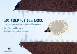 """LAS BIBLIOTECAS MUNICIPALES DE TRES CANTOS DAN VOZ A LAS MUJERES DEL SáHARA CON ACTIVIDADES EN TORNO A """"LOS CUENTOS DEL ERIZO"""""""