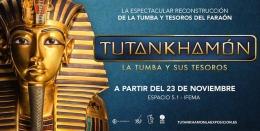 Tutankhamon. La tumba y sus tesoros.