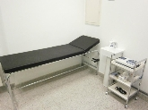 psicotécnico en zona norte de madrid, Centros médicos