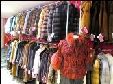 abrigos de piel en colmenar viejo, bufandas de piel en colmenar viejo