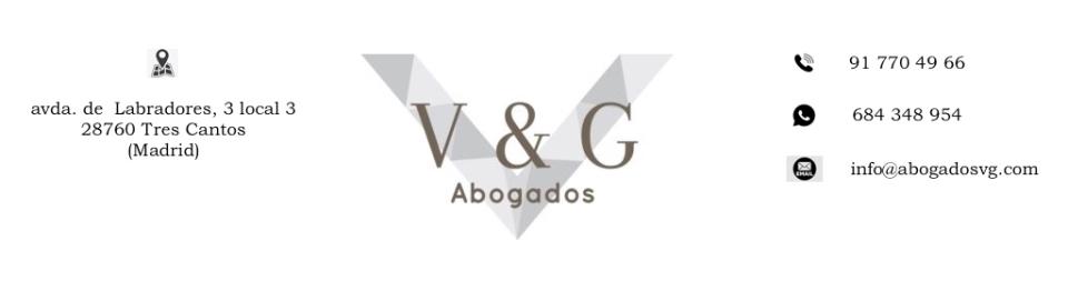 V & G Abogados