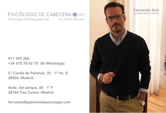 Fernando Azor