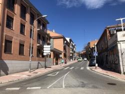 Adjudicadas las obras de acondicionamiento de la Avenida de La Libertad, entre la Plaza de la Constitución y la calle de La Soledad