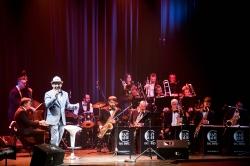 El Auditorio de Colmenar Viejo arranca los 'Viernes de Concierto' con un Tributo a Sinatra