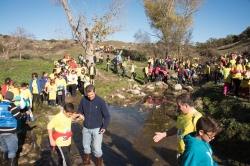 Últimas plazas para participar en la VIII 'Cerro Marmota' de lucha contra el cáncer infantil