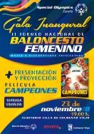 La antocha olímpica de Special Olympics llega este viernes a Colmenar Viejo