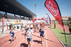 Aventureros de toda España se desafiarán a sí mismos el próximo fin de semana en Colmenar Viejo en el XXV Gran Reto 100 km en 24 h