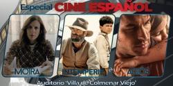 Especial cine español en febrero en el Auditorio 'Villa de Colmenar Viejo'
