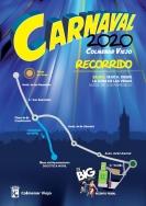 Festejos ultima los detalles del Carnaval 2020