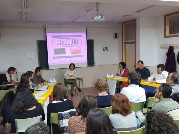 LA ESCUELA OFICIAL DE IDIOMAS DE TRES CANTOS AMPLÍA SU OFERTA EDUCATIVA PARA ESTE CURSO 2018-2019