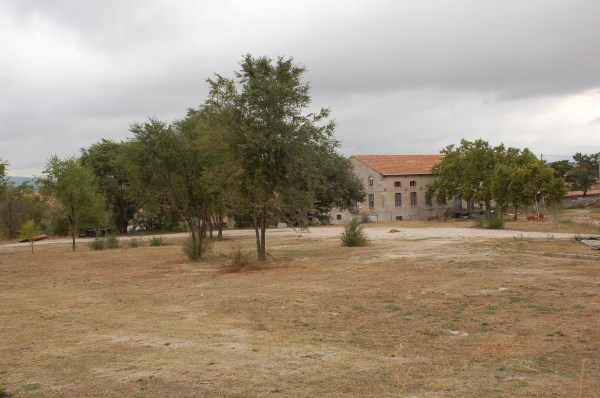 El Canal de Isabel II revertirá al Ayuntamiento de Colmenar Viejo el edificio de La Elevadora y el suelo sobre el que se asienta