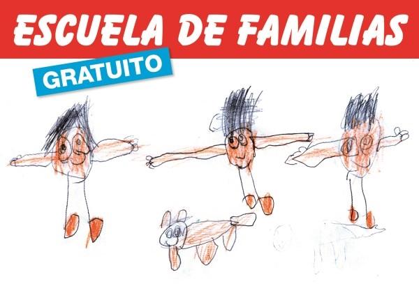 ABIERTO EL PLAZO DE INSCRIPCIóN EN LA ESCUELA DE FAMILIAS 2019