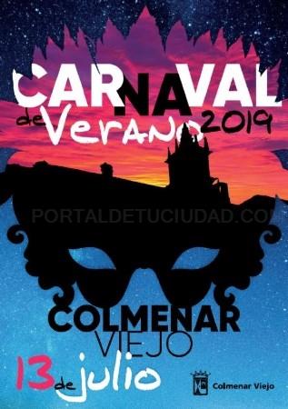 LLEGA EL CARNAVAL DE VERANO CON IMPORTANTES NOVEDADES
