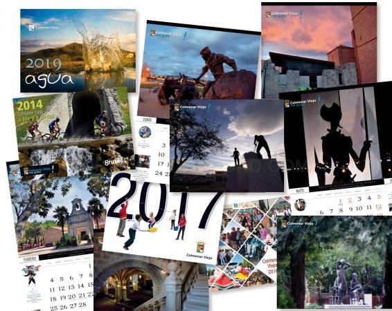 PARTICIPA EN 'COLMEGRAM', EL CONCURSO FOTOGRÁFICO PARA EL CALENDARIO 2020