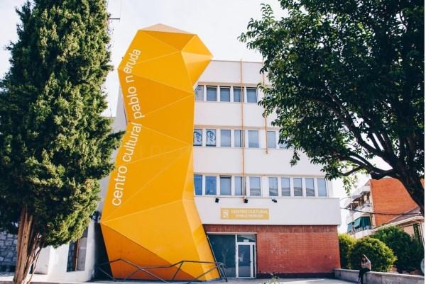 El Centro Cultural Pablo Neruda abre el 10 de febrero la matriculación del segundo cuatrimestre