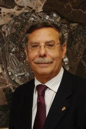 FALLECE JOSé FOLGADO, EXALCALDE DE TRES CANTOS, A LOS 75 AñOS