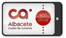 Aplicación oficial de Albacete ciudad de Compras
