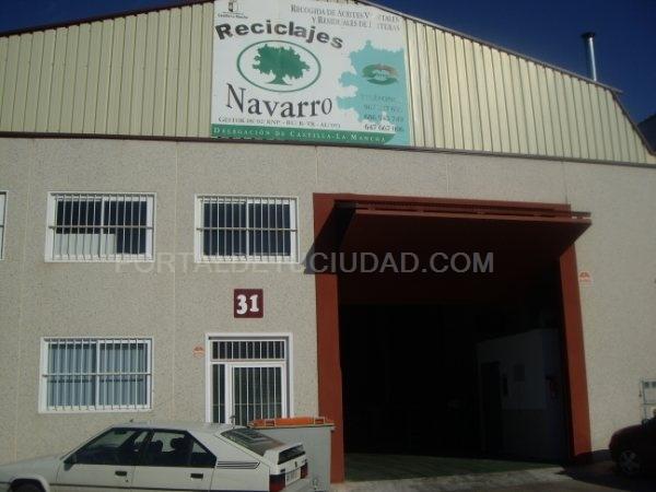 Albacete de Recuperación