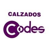Calzados Codes