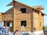 Fabrica de casas de madera en albacete