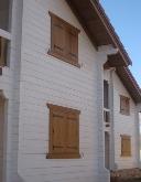 Casas de madera en Albacete