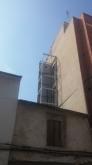 Plataformas elevadoras, Ascensores y montacargas