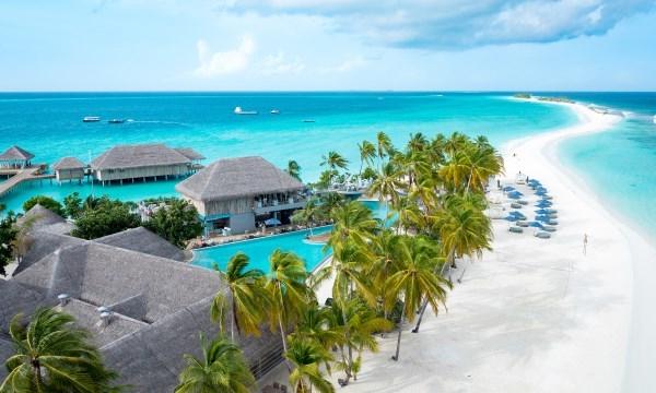 Islas Maldivas, un merecido paraíso tras el infierno de la pandemia