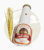 cerveza, cebada cultivada en Ibiza