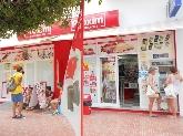 supermercado sant antoni ibiza, cajero automatico