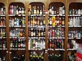 liqueurs in ibiza, driks in ibiza