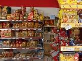 bolleria, supermercado proxim ibiza