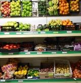 frutas, verduras en ibiza