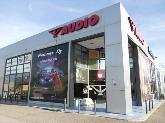 Audio Ibiza tienda