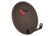 Antenas parabólicas, TDT, señal terrestre, Circuito cerrado de TV