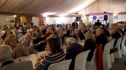 Casi 600 personas asisten a la entrega del I Premio Gabriel Maura y dan la bienvenida a la nueva Fundació Jaume III de ámbito balear