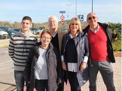 Campaña de dinamización del comercio de la ciudad de Eivissa, con bonos gratuitos de dos horas de aparcamiento para los clientes